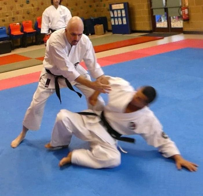 Worthing martial arts & self defence