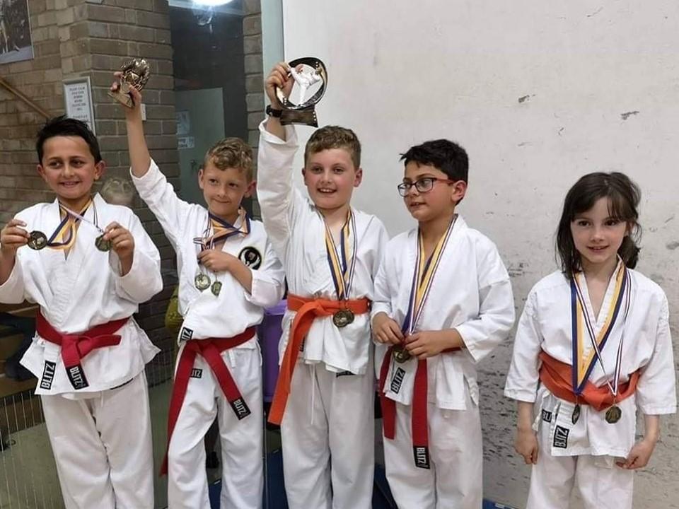 Karate Club Worthing Martial Arts