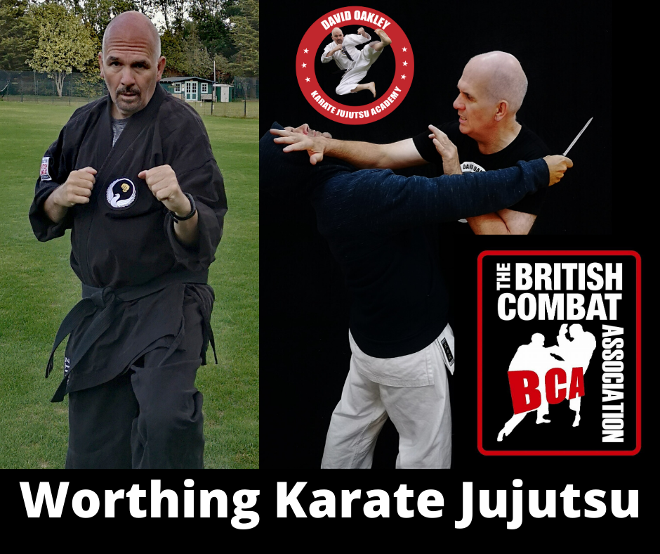 Karate Club Worthing Martial Arts